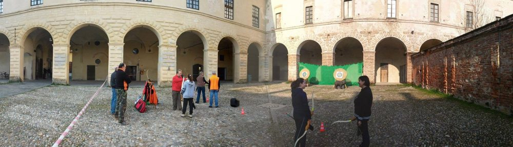 Arcieri del Castello
